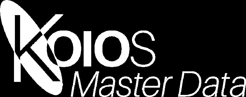 KOIOS Master Data